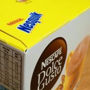 Test Nescafé Dolce Gusto – Nesquik