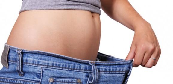 Kostenloser Ratgeber – Abnehmen am Bauch