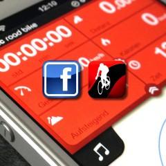 Runtastic verbindet sich nicht mehr mit Facebook