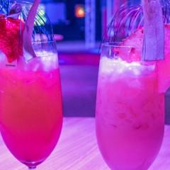 Es geht doch nichts über ein leckeren Cocktail