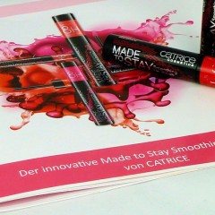 Produkttest: Made to Stay Smootings Lip Polish von Catrice