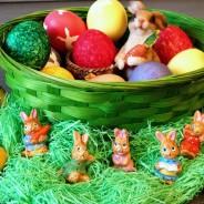 Wenn noch Ostereier übrig sind – Rezept für einen Eiersalat