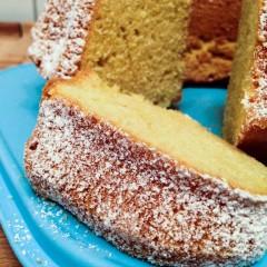Rezept und Anleitung für einen Gugelhupf Kuchen
