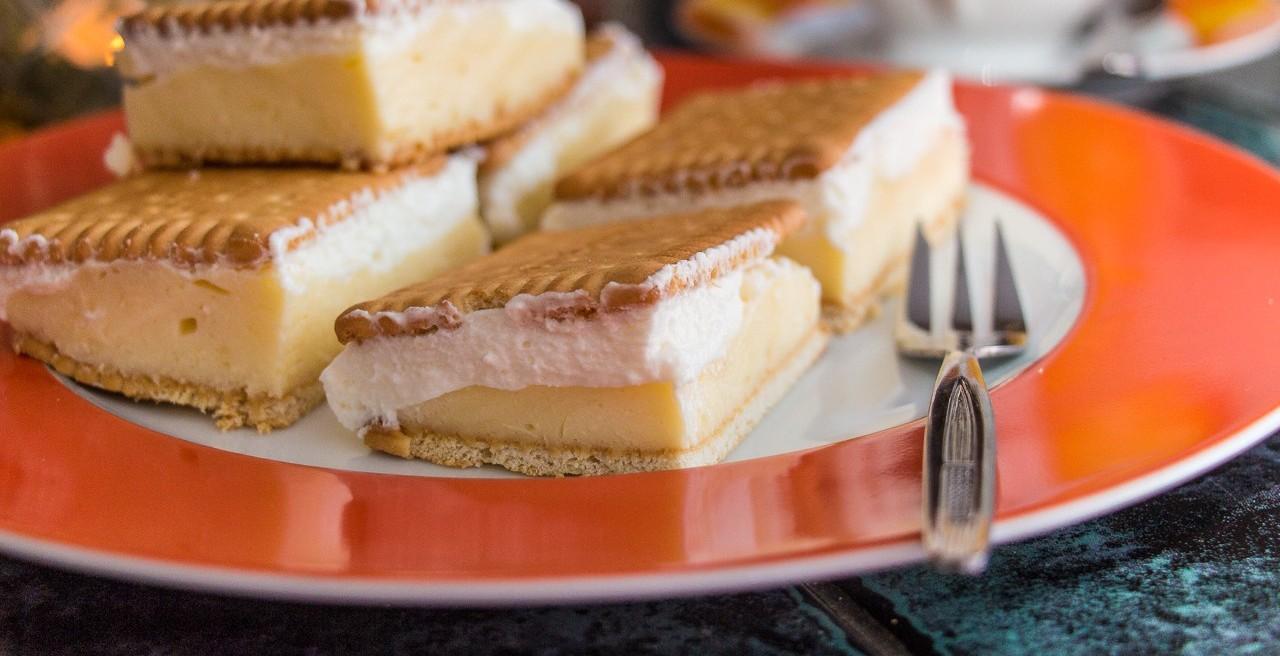 Rezept Für Einen Kekskuchen Ohne Backen Brotfrei
