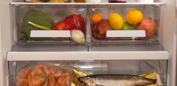Lagert eure Lebensmittel richtig