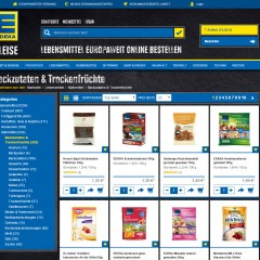 Zutaten online kaufen