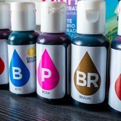 Den perfekten Farbton mit dem Wilton Color Right Lebensmittel Farbmischsystem