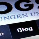 Wie verlinke ich den Blog in WordPress
