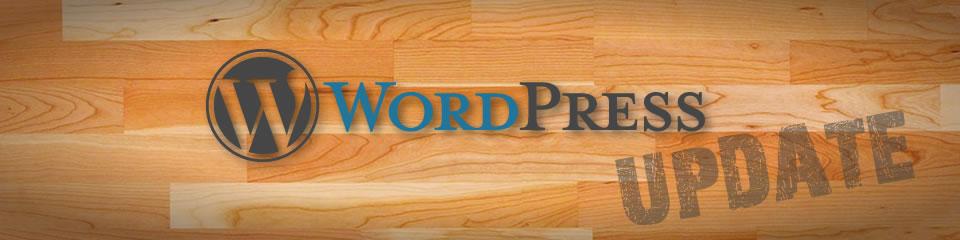 WordPress Update 3.5.2