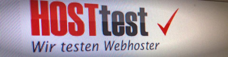 Webspace Angebote einfach vergleichen