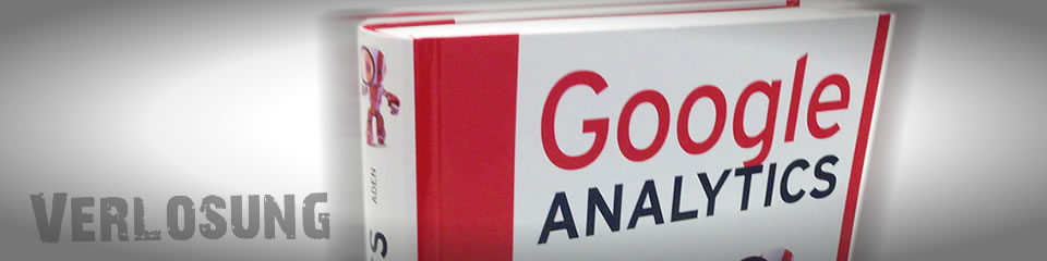Google Analytics zu gewinnen