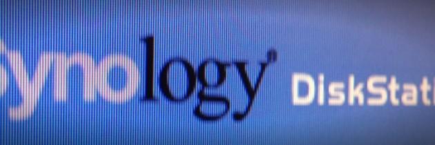 Windows Server Sicherung auf Synology NAS