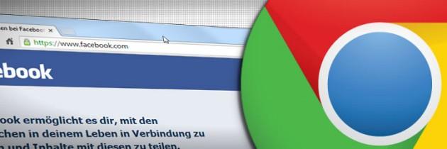 Alle Facebook Freunde mit einem Klick einladen