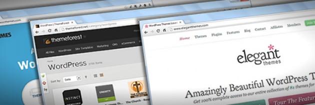 Meine besten Premium WordPress Plugins
