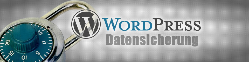 Automatisches WordPress Backup richtig anlegen