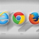 Aktuelles Ranking der meist benutzten Browser 2013