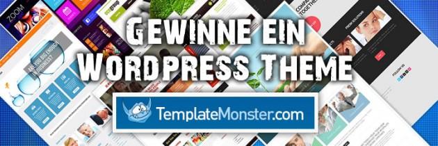 3x WordPress Premium-Themes zu gewinnen