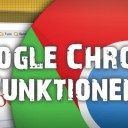 Google Chrome richtig einrichten