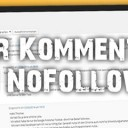 Mehr Kommentare durch das Nofollow Free Plugins