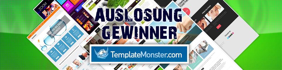 Auswertung – Gewinnspiel WordPress Premium Theme 2016