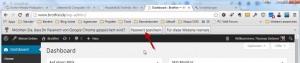 Chrome Passwörter speichern
