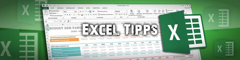 Excel – Formeln ohne Formatierung kopieren