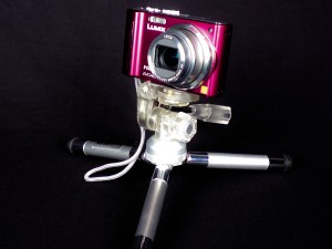 Meine verwendete Kamera für eBay Fotos