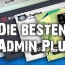 Die besten WordPress Plugins für den Admin Bereich