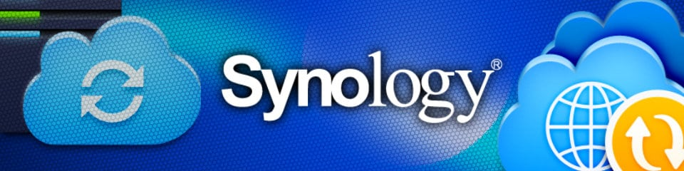 Datensicherung auf die Synology Diskstation einrichten