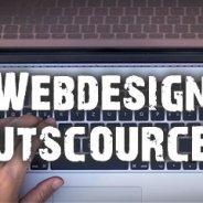 Webdesign outsourcen: Das ist der Markt, darauf sollte man achten